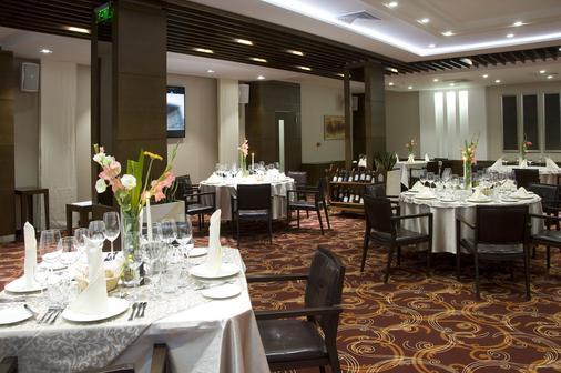 索菲亞中央酒店 - 索菲亞 - 索非亞 - 宴會廳