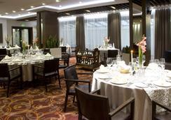 Central Hotel Sofia - Σόφια - Εστιατόριο