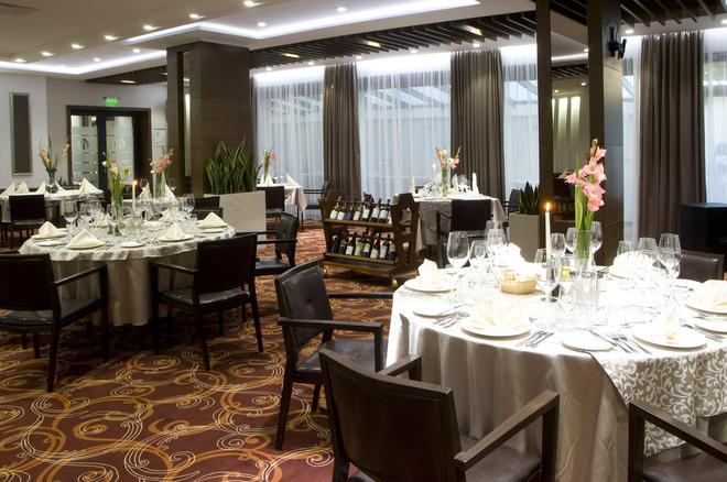 Central Hotel Sofia - Sofia - Nhà hàng