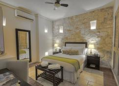 Casa Canabal Hotel Boutique - Cartagena de Indias - Dormitor