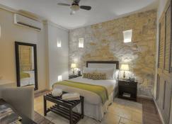 Casa Canabal Hotel Boutique - Cartagena de Indias - Bedroom