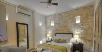 Casa Canabal Hotel Boutique - Cartagena - Quarto
