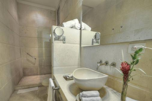 Casa Canabal Hotel Boutique - Cartagena - Bathroom