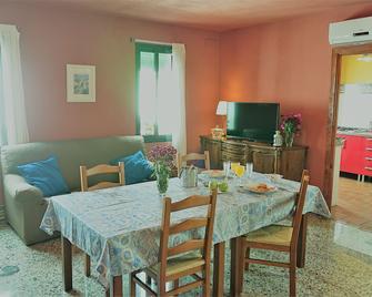 Apartamentos Turísticos Santa Marina - Aracena - Living room