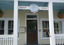 Heron House Court - Adult Only - Key West - Extérieur