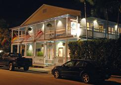 Heron House Court - Adult Only - Key West - Bâtiment