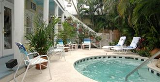 Heron House Court - Adult Only - Key West - Bể bơi