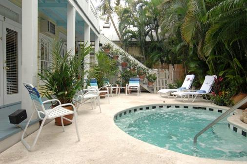 Heron House Court - Adult Only - Key West - Piscine