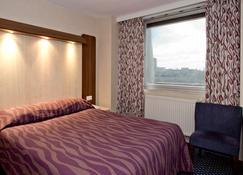The Royal National Hotel - Londres - Habitación