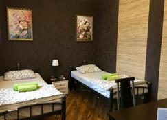 Say House - Zelenograd - Bedroom