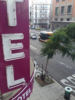 Evelia Hotels - Nice - Outdoor view