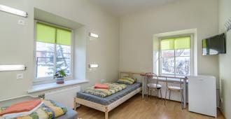 Hostel Filaretai - Vilnius - Bedroom