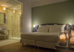 Hotel Miramare - Civitanova Marche - Makuuhuone