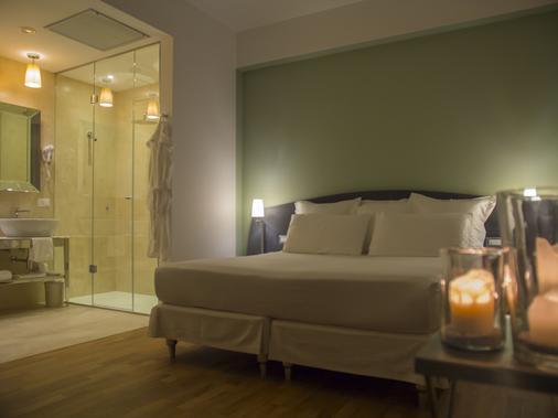Hotel Miramare - Civitanova Marche - Bedroom