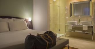 Hotel Miramare - Civitanova Marche - Habitación