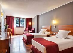 Acta Arthotel - Andorra la Vieja - Habitación