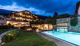 安傑洛恩格爾酒店 - 奧蒂塞伊 - 游泳池