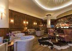 安傑洛恩格爾酒店 - 奧蒂塞伊 - 酒吧