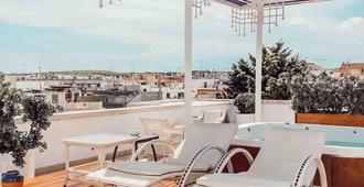 黎萊斯德利多別墅酒店 - 奧特朗托 - 奧特朗托 - 天井
