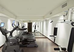 BessaHotel Boavista - Porto - Gym