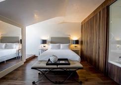 BessaHotel Liberdade - Лиссабон - Спальня