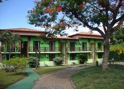 Ver a Vista Hotel - Araruama - Building