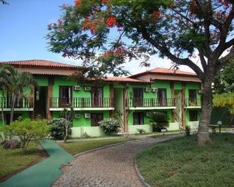 Ver a Vista Hotel - Araruama - Gebäude