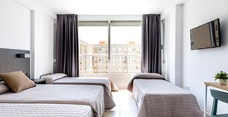 Hotel Safari - Gandia - Bedroom