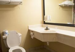 South Shore Inn - Sandusky - Bathroom
