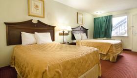 Key West Inn - Newport News - Newport News - Habitación