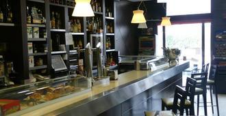Hotel Idh Angel - Oviedo - Bar