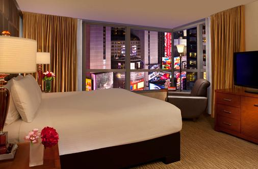 Millennium Times Square New York - New York - Bedroom