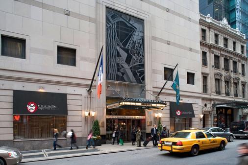 Millennium Times Square New York - Νέα Υόρκη - Κτίριο
