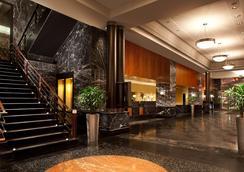 Millennium Times Square New York - Νέα Υόρκη - Σαλόνι ξενοδοχείου