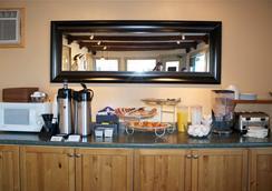 Inca Inn - Moab - Buffet