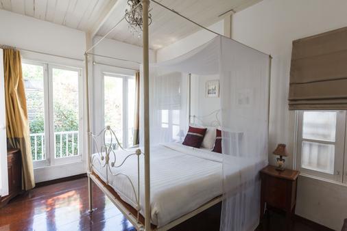 艾布里克河畔渡假村 - 曼谷 - 曼谷 - 臥室