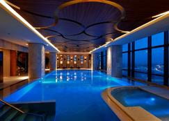 Hilton Bursa Convention Center and Spa - Bursa - Basen