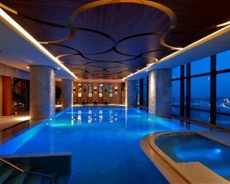 Hilton Bursa Convention Center and Spa - Bursa - Piscina