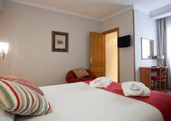 穆拉爾托阿帕圖套房酒店 - 馬德里 - 馬德里 - 臥室