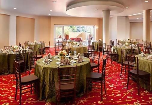 Marriott Hotel Ventura Beach - Ventura - Banquet hall