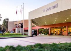 Marriott Hotel Ventura Beach - Ventura - Building
