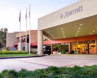 Ventura Beach Marriott - Вентура - Здание