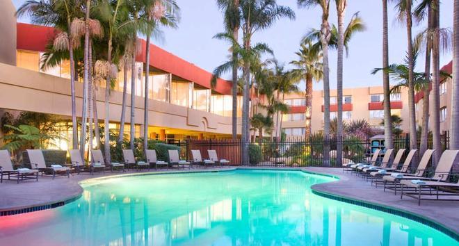 Marriott Hotel Ventura Beach - Ventura - Pool