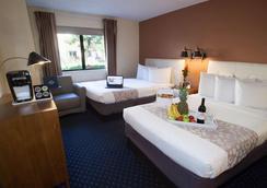 Hotel Focus SFO - South San Francisco - Makuuhuone