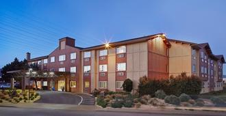 โรงแรมโฟกัส เอสเอฟโอ - เซาท์ ซานฟรานซิสโก