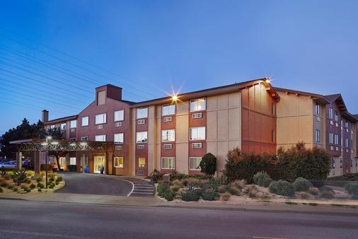 Hotel Focus SFO - South San Francisco - Building