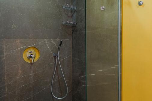La Brezza Suite & Hotel - Bodrum - Phòng tắm