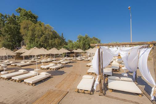 La Brezza Suite & Hotel - Bodrum - Bãi biển