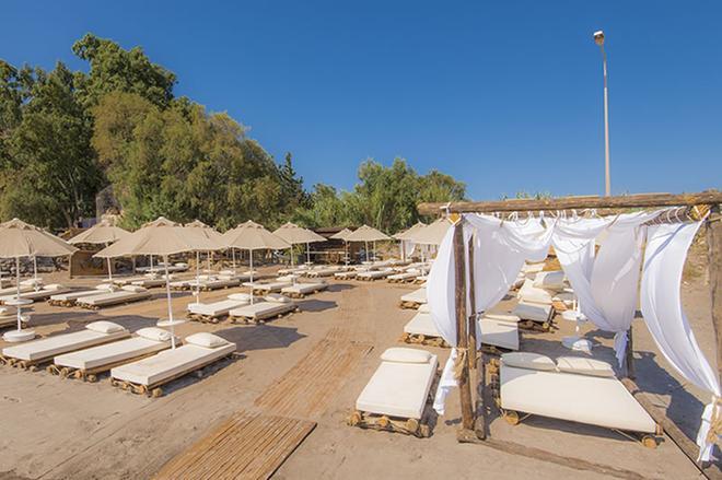 La Brezza Suite & Hotel - Bodrum - Beach