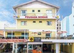 波瑪爾旅館 - Bombinhas - 建築